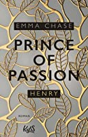 Prince of Passion - Henry (Prince of Passion, #2)