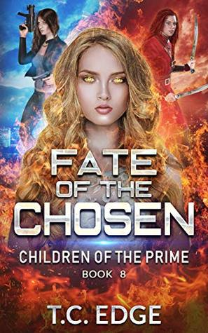 Fate of the Chosen