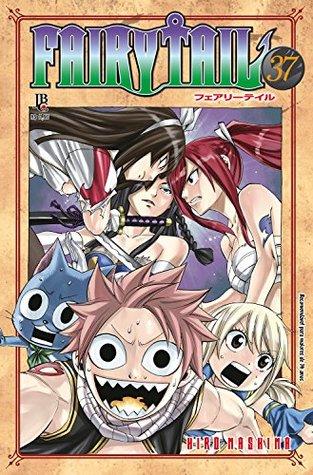Fairy Tail - Volume - 37