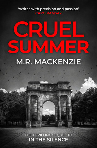 Cruel Summer by M.R. Mackenzie