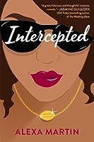 Intercepted (Playbook, #1)