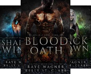The Darkest Drae (3 Book Series)
