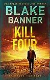 Kill: Four (Omega #13)