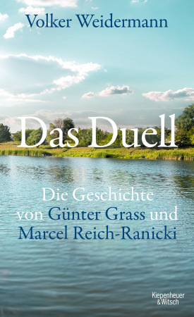 Das Duell by Volker Weidermann