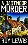 A Dartmoor Murder (Inspector John Crow #8)