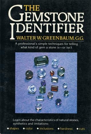 The Gemstone Identifier