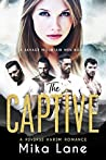 The Captive (Savage Mountain Men #1)