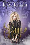 Rage (Her Monsters, #1)