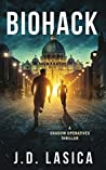 Biohack (Shadow Operatives, #1)