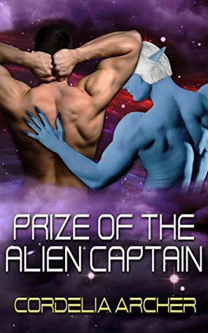 Prize of the Alien Captain
