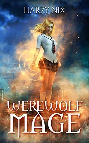 Werewolf Mage