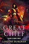 Great Chief (Chains of Honor #4)