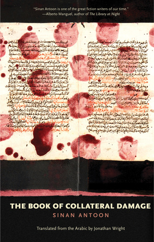 The Book of Collateral Damage book cover