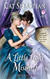 Book cover for A Little Light Mischief (The Turner Series, #3.5)