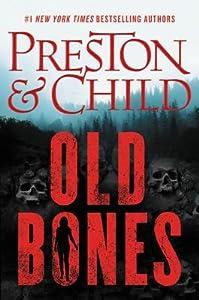Old Bones (Nora Kelly #1)
