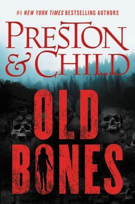 Old Bones (Nora Kelly #1)