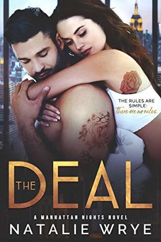 The Deal (Manhattan Nights #3)