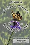 From a Writer's Finger to a Butterfly's Wing: Sswc Anthology 2015-16