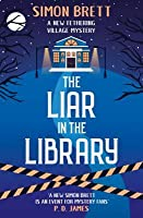 The Liar in the Library (Fethering, #18)