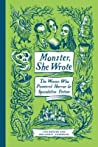 Monster, She Wrote by Lisa Kröger