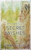 Secret Wishes: Cowboy Romance (Connor Ranch #3) (Connor's Series)
