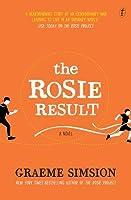 The Rosie Result (Don Tillman #3)