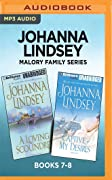 Malory Family Series: A Loving Scoundrel / Captive of My Desires