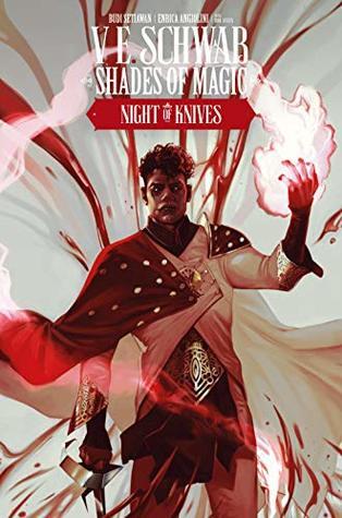 Night of Knives #4