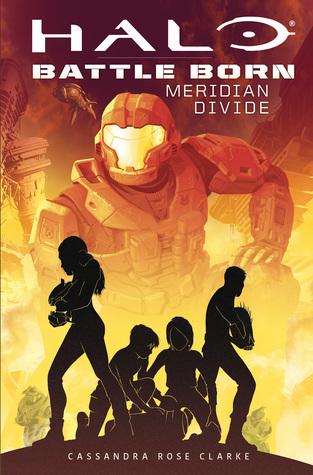 Halo: Battle Born Meridian Divide