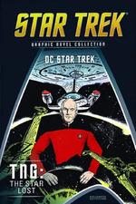 DC Star Trek: TNG: The Star Lost