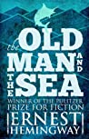 Book cover for Old Man and the Sea
