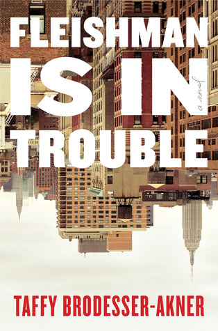 Fleishman Is in Trouble by Taffy Brodesser-Akner