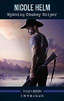 Wyoming Cowboy Sniper (Carsons & Delaneys: Battle Tested)