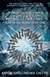 Icehaven (Sum of all Tears, #1)