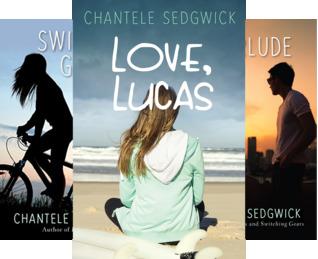 A Love, Lucas Novel (4 Book Series)