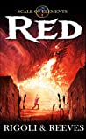 Red (Scale of Elements, Book 1)