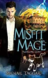 Misfit Mage (Fledgling God #1)
