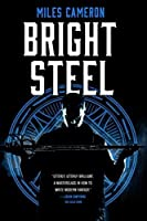 Bright Steel (Masters & Mages Book 3)