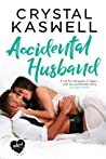 Accidental Husband (Inked Hearts, #7)