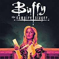 Buffy the Vampire Slayer (Issues) (4 Book Series)