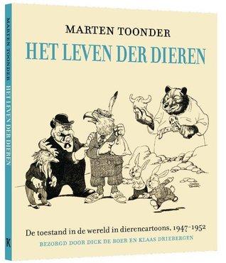 Het leven der dieren by Marten Toonder