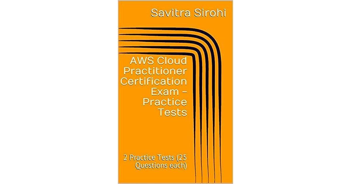 AWS Certified Cloud Practitioner (CLF-CO1) Exam - Practice