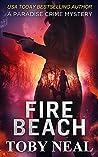 Fire Beach (Paradise Crime Mysteries, #8)