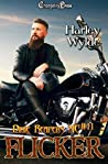 Flicker (Dixie Reapers MC #11)