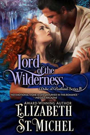 Lord of the Wilderness  pdf