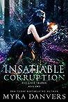 Insatiable Corruption (The Last Tritan #2)