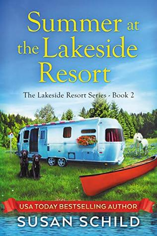 Summer at the Lakeside Resort