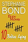 10 Bodies Lying (Body Movers #10)
