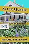 Killer Reunion (Donald Strachey Mystery Book 16)