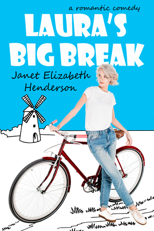 Laura's Big Break (London Books, #2)